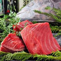 【豪華宴会】もつ鍋×本マグロ寿司×極上馬刺×宮崎牛4,000円