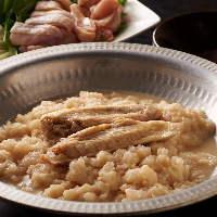 【自慢の水炊き】<1人前990円>水炊き・トマト鍋・辛炊き鍋