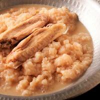 【絶品水炊き】8時間以上じっくり炊いたこだわりの鶏鍋!