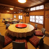 接待や会食、法事慶事などに人気の完全個室