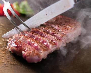 鉄板焼レストラン Loiseau Bleu 〜ロワゾ ブリュウ〜 相模原店の画像