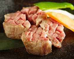 熟成肉や希少部位等、人気のお肉も多数ご用意しております。