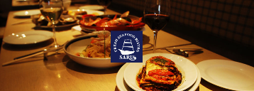Fresh Seafood Bistro SARU