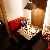 高松瓦町 2名様~完全個室OK♪和モダンな完全個室は予約必須♪