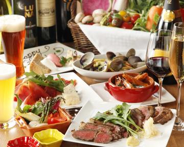 イタリアン食堂 Va bene 吉祥寺店の画像