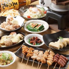 チキチキチキン 上野御徒町店