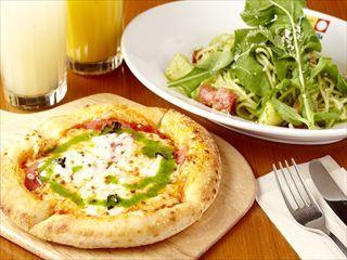 Pasta Frolla 東京オペラシティ店