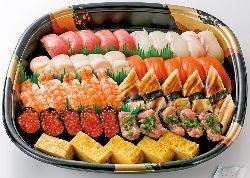 ☆お得なランチセット 丼セット890円、握りセット990円から