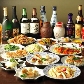 中国料理 東昇餃子楼 市ヶ谷駅前店の画像