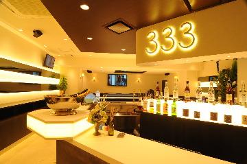 貸切&Standing Bar333 銀座の画像