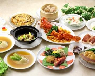 広東名菜・健康美食 一品閣