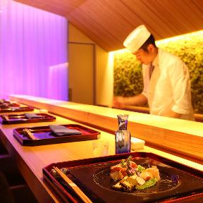 Neo Japanese Dinner ‐銀座 Kuma3‐