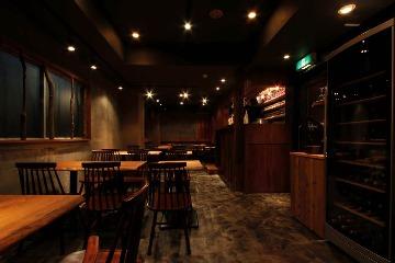 燻製料理 燻煙Smoke Dining 新宿三丁目