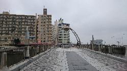 片瀬江の島駅からすぐ目の前弁天橋渡るだけの好立地