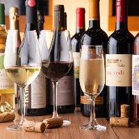 飲みやすいシチリアワインはワイン初心者にも◎