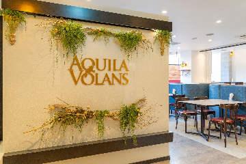 AQUILA VOLANSの画像