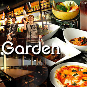 Gardenの画像