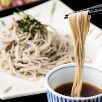 『へぎそば』『栃尾の油揚げ』など新潟の郷土料理をご堪能あれ!