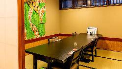 個別盛りのご会食プラン『松花堂弁当』ご予約で個室確保できます