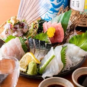横浜×居酒屋 UMAMI(ウマミ) 日本酒弐番館