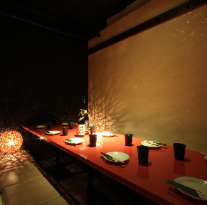 個室×居酒屋 彩羽鶏 (いろはどり)新宿東口店