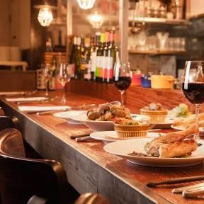 GRILL & オーガニックレストラン Bio食堂の画像