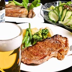 四ツ谷肉バル居酒屋 〜BONE〜
