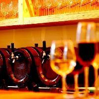 軽やかな口当たりの生ワイン!!