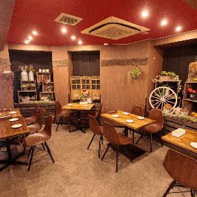 肉バル grill garden (グリルガーデン) 池袋店