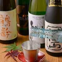 地酒の宝庫、新潟。今月は全11種の地酒が楽しめる飲み放題あり!