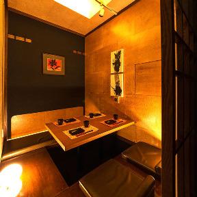 個室居酒屋 銀花 新橋駅前店の画像1