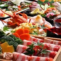 ●渋谷で飲み放題+料理は当店のおまかせで2,480円から♪