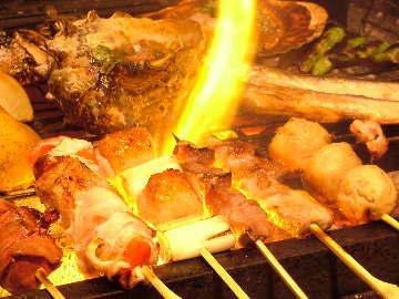 旬の鮮魚と個室 楽の宴 神田総本店の画像2