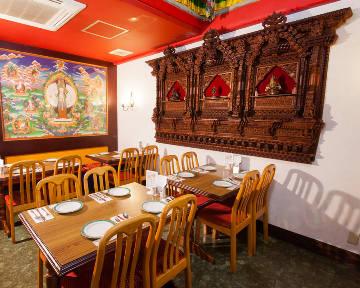 ネパール&チベット料理 レッサムフィリリの画像2