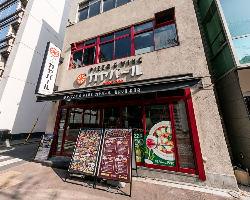 【駅近で便利】 茅場町駅1番出口より徒歩2分の好アクセス!