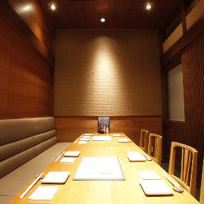 完全個室 宮崎料理 万作 渋谷ヒカリエ店の画像2