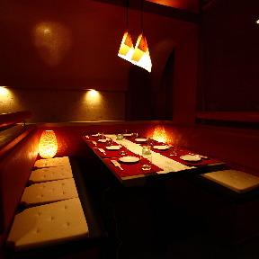 ごちそう個室居酒屋 海幸山幸たまて箱 新宿店の画像