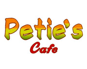 Petie's cafeの画像