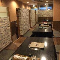 小岩駅よりアクセス◎各種ご宴会やご家族でのご利用にも最適!