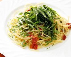 鎌倉野菜や佐島の魚を使用 したこだわりのイタリアン