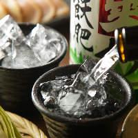 宮崎にある酒造から直接届けられる地焼酎・地酒で今宵も一杯♪