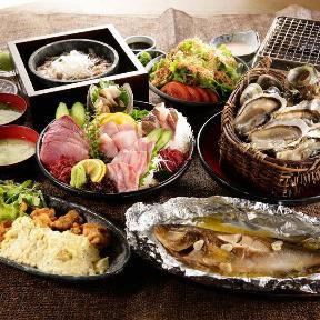 四十八漁場 武蔵小杉北口店