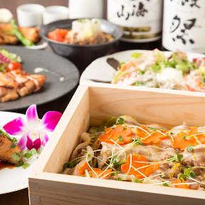 くつろぎの和食個室居酒屋 響き‐HIBIKI‐ 恵比寿本店の画像2