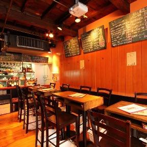 チキン&ワイン 月光食堂の画像