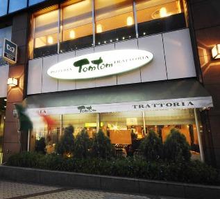 イタリアン ダイニング トムトム‐Tomtom‐ 錦糸町店