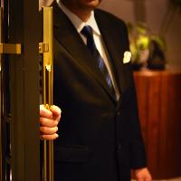 大事な会食にも◎ホテルクオリティのホスピタリティをご提供。
