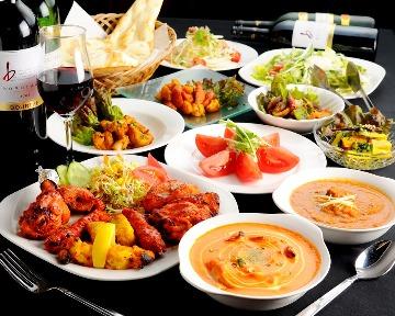 アジア台所 カトマンドュ