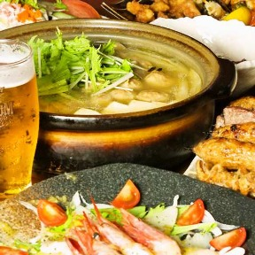 個室 日本酒と焼鳥の店 鶏ゆう