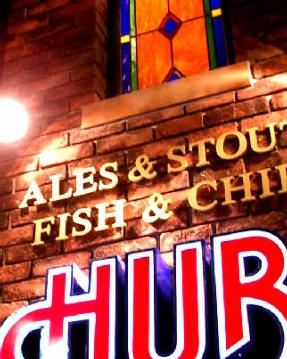 BRITISH PUB HUB 津田沼店の画像