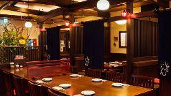 [カジュアルに愉しむ♪] 自慢の焼き鳥とクラフトビールを堪能!!